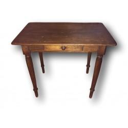 Ancienne petite table enfant |Petit bureau enfant | Ancien petit meuble