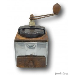 Old Peugeot Frères coffee grinder | Peuginox | Collection