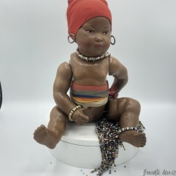 """Very rare Petitcollin of the """"native"""" type 