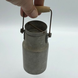 Mini milk jug - Old - For dinette