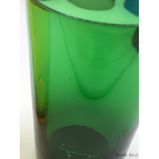 Lot of 6 glasses year 50 - Multicolor