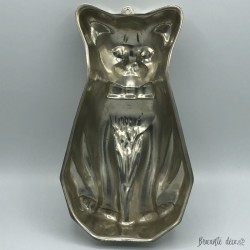 Pastry molds - Cat cakes - Large Rabbit cookie cutter