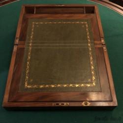 Ancienne écritoire de marin ou de voyage | Napoléon III | XIXe siècle