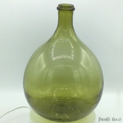 Bottle Dame Jeanne 6 Liters