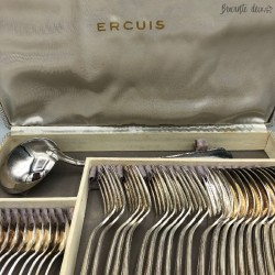 ♔ Ercuis 37-piece housewife set ♔