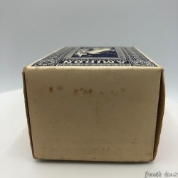 Old box Starch E. VERLEY | A L'OURS BLANC | Sealed and full