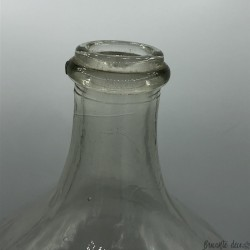 Former Lady Jeanne | Glass carboy | Transparent | 6 Liters