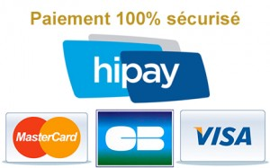 Secure 3D secure payment with Hi Pay