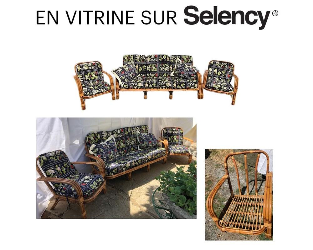 Nouveauté Selency du 25 - 08 -19