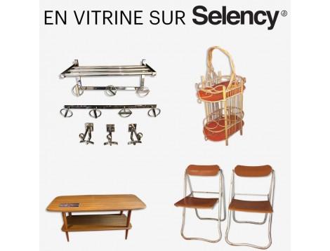 Selency News of 23-10-19